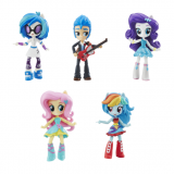 My Little Pony B4903 Май Литл Пони Equestria Girls мини-кукла