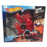 Corpa HW222 Игровой набор юного механика Hot Wheels компактный