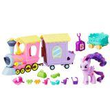 My Little Pony B5363 Май Литл Пони Поезд дружбы