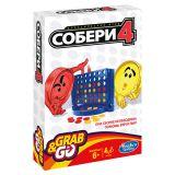 Other Games B1000 Дорожная игра Собери 4