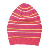 Весенняя шапка для девочки