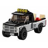 Lego City Гоночная команда 60148