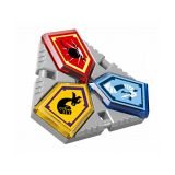 Lego Nexo Knights Боевые доспехи Мэйси 70363