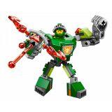 Lego Nexo Knights Боевые доспехи Аарона 70364
