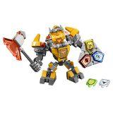 Lego Nexo Knights Боевые доспехи Акселя 70365