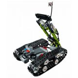 Лего Техник 42065 Скоростной вездеход с дистанционным управлением