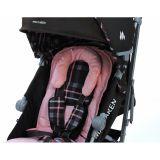 Коляска-трость Maclaren Quest Sport Winter Style Set Tartan