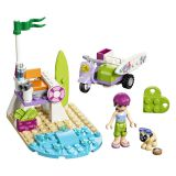 Lego Friends 41306 Пляжный скутер Мии
