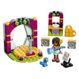 Lego Friends 41309 Музыкальный дуэт Андреа