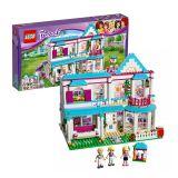Лего Подружки 41314 Дом Стефани