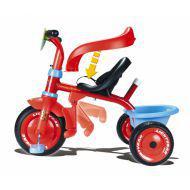 Трехколесный велосипед Be Fun Confort Cars