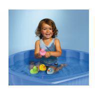 Набор из 5-и игрушек для ванны (кит)