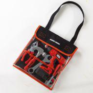 Набор инструментов в сумке B&D