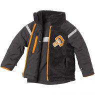 Куртка детская TANGRA KIDS REVERSIBLE