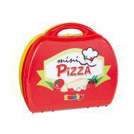 Миникухня Пицца