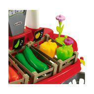 Супермаркет овощной