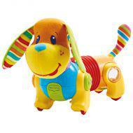 Игрушка-собачка Фрэд