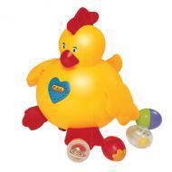 Курица-несушка Эмма