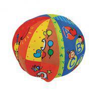 Мячик обучающий говорящий