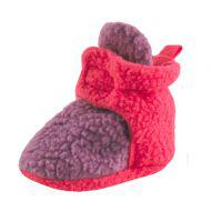 Носочки - пинетки (флис)