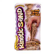 Кинетик сэнд Кинетический песок для лепки 910 грамм, коричневый