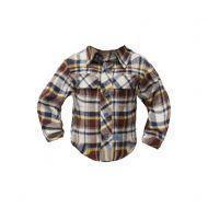 Сорочка (рубашка) детская