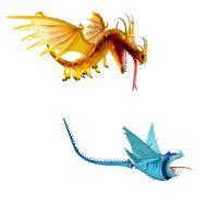 Игрушка Dragons 66550 Дрэгонс Функциональные драконы в асс-те