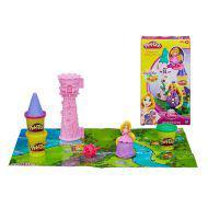 Набор A7395 Игровой Башня Рапунцель PLAY-DOH