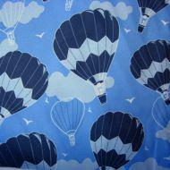 Ветровка Воздушый Шар (р-р 110-116)