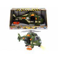 Вертолет военный функциональный