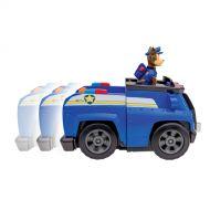 Игрушка Paw Patrol 16603 Большой автомобиль спасателей (полицейская машинка)
