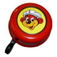 Звонок Puky G16 (красный)