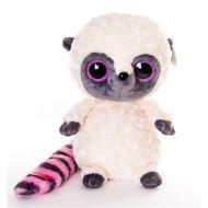 Мягкая игрушка Юху и его друзья 65-900 Юху розовый 42 см