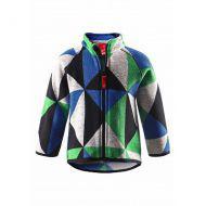 Флисовая куртка для малышей