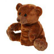 Рукавичка-медведь, 27см