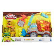 Игровой набор B1858 Задорный Цементовоз Вова Play-Doh