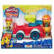 PLAY-DOH B3416 Игровой набор Пожарная машина