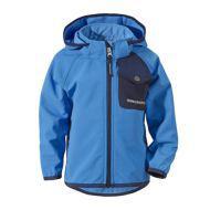 Куртка для детей OTEGO (softshell)