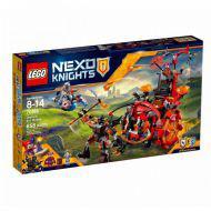 Лего Нексо Джестро-мобиль
