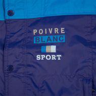 Куртка-дождевик на флисе VERSO