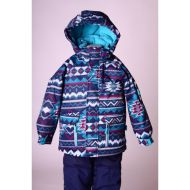 Зимний костюм для мальчика ( Три в одном)