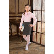 Блуза трикотажная для девочки