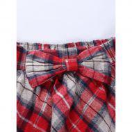 Юбка текстильная для девочек