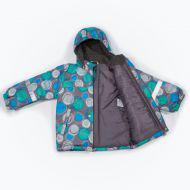 Куртка REMU, утеплитель 300 гр.