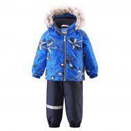 Комплект зимний (куртка+полукомбинезон)