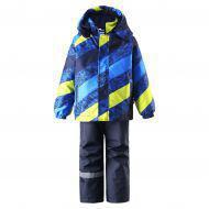 Комплект (куртка+брюки)