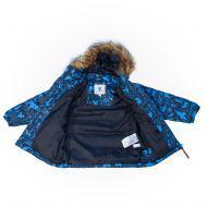 Зимний комплект (куртка+полукомбинезон) для мальчика
