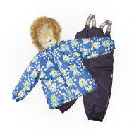 Комплект (куртка +полукомбинезон) для мальчика AVERY