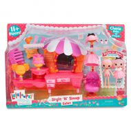 Lalaloopsy Mini 541387 Лалалупси Мини С интерьером
