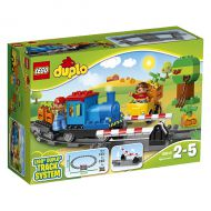 Lego Duplo Локомотив